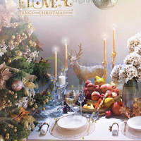 Tangs Christmas Shop Returns Bigger 26 Nov 2014