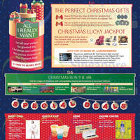 Clementi Mall Christmas Promotions 14 Nov - 28 Dec 2014