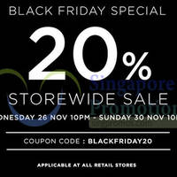 Tracyeinny 20% OFF Storewide SALE 27 - 30 Nov 2014