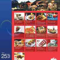 Dempsey Hill Up To 25% Off For UOB Cardmembers 20 Nov 2014