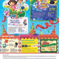 United Square Goodieful Christmas Promos & Activities 14 Nov - 28 Dec 2014