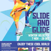 Read more about Velocity Slide & Glide Winter Velocity Promotions & Activities 7 Nov - 28 Dec 2014