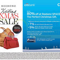 Read more about Reebonz Xmas Sale 11 - 13 Dec 2014
