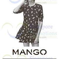 Read more about Mango SALE (Final Discounts!) 11 Dec 2014 - 22 Feb 2015