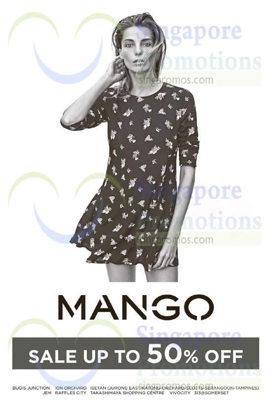 11 Dec Mango Outlets
