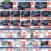 Read more about Audio House Electronics, TV, Notebooks & Appliances Offers @ Bendemeer 19 - 29 Dec 2014