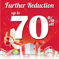 Read more about Bossini Christmas Sale (Further Reductions!) 18 Dec 2014