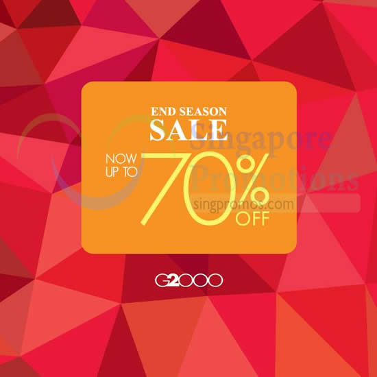 26 Dec Up to 70 Percent Off