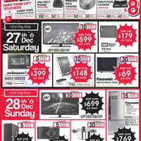 Read more about Best Denki VivoCity & Junction 8 Christmas Offers 25 - 28 Dec 2014