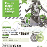 Read more about Starhub Smartphones, Tablets, Cable TV & Broadband Offers 13 - 19 Dec 2014
