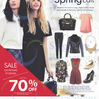 Read more about New Look SALE 26 Dec 2014