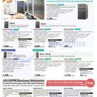 Read more about ASUS Business Desktop PCs & Notebooks Offers 10 - 31 Dec 2014