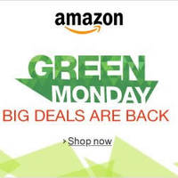 Read more about Amazon Green Monday Deals Week 7 - 11 Dec 2014