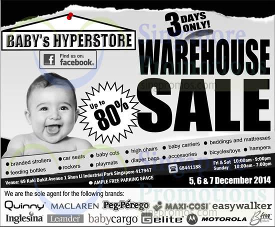 Baby Hyperstore 1 Dec 2014