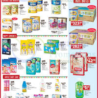 NTUC Fairprice Electronics, Groceries, Christmas Offers & More 18 - 31 Dec 2014