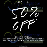 Read more about Banana Republic Up To 50% OFF Sale 19 Dec 2014