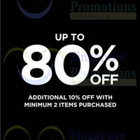 Read more about Bebe Up To 80% Off @ Isetan Scotts 16 Dec 2014