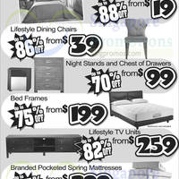 Read more about Harvey Norman Electronics, IT, Appliances & Other Offers 13 - 19 Dec 2014