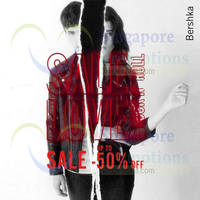 Read more about Bershka SALE 26 Dec 2014