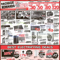 Read more about Best Denki TV, Appliances & Other Electronics Offers 5 - 8 Dec 2014
