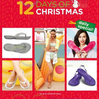 Read more about Crocs 30% Off Selected Pairs 1-Day Promo 17 Dec 2014