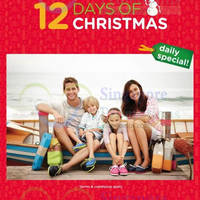 Crocs 10% Off Sale Items 2-Day Promo 23 - 24 Dec 2014