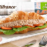Read more about (Over 22200 Sold) Delifrance 43% OFF Classic Sandwich & Drink Set @ 26 Outlets 1 Dec 2014