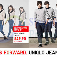 Read more about Uniqlo Islandwide Limited Offers 29 Dec 2014 - 4 Jan 2015