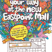 Read more about Eastpoint Mall Now Reopen 2 Dec 2014