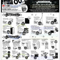 Read more about Europace Christmas Warehouse Sale 12 - 14 Dec 2014