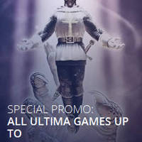 Read more about GOG Ultima Series PC Games 80% OFF Promo 24 - 26 Dec 2014