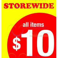 Read more about Giordano $10 2nd Piece Promo @ Selected Outlets 6 - 7 Dec 2014