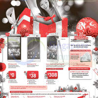 Read more about Singtel Smartphones, Tablets, Broadband & Mio TV Offers 13 - 19 Dec 2014