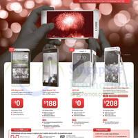 Read more about Singtel Smartphones, Tablets, Broadband & Mio TV Offers 27 Dec 2014 - 2 Jan 2015