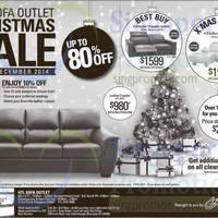 Read more about HTL Sofa Outlet Christmas Sale 20 Dec 2014
