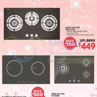 Read more about Harvey Norman Hob Offers 14 Dec 2014