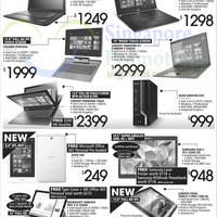 Read more about Harvey Norman Year End Corporate Deals 24 - 31 Dec 2014