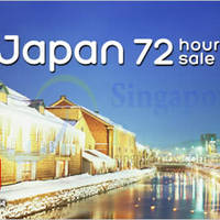 Read more about Hotels.Com Up To 50% OFF Japan Hotels Sale 4 Dec 2014