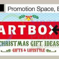 Read more about Isetan Orchard Artbox Christmas Gift Ideas Event 1 - 25 Dec 2014