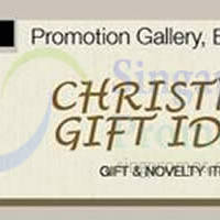Read more about Isetan Christmas Gift Ideas Event @ Isetan Orchard 1 - 25 Dec 2014