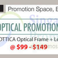 Read more about Isetan Optical Promotion @ Isetan Orchard 1 - 15 Jan 2015