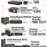Read more about JBL Sound Gallery Audio Offers 3 Dec 2014
