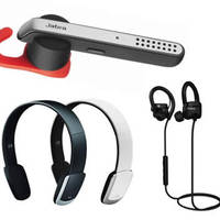 Jabra Wireless Headsets Year End Offers 20 - 31 Dec 2014