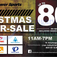Read more about Key Power Warehouse SALE Up To 80% Off 18 - 20 Dec 2014