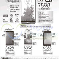 Read more about LG Smartphones No Contract Offers 6 Dec 2014