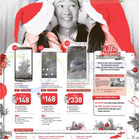 Read more about Singtel Smartphones, Tablets, Broadband & Mio TV Offers 6 - 12 Dec 2014