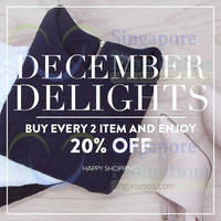 Read more about MDS Collections 20% OFF Storewide Promo 11 Dec 2014