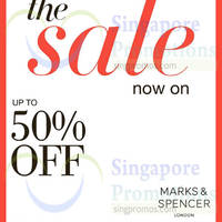 Read more about Marks & Spencer SALE 18 Dec 2014