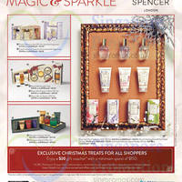 Read more about Marks & Spencer Spend $150 & Get $20 Off 4 Dec 2014