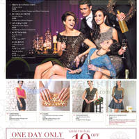 Read more about Metro $10 Off 1-Day Promo @ Centrepoint & Paragon 6 Dec 2014